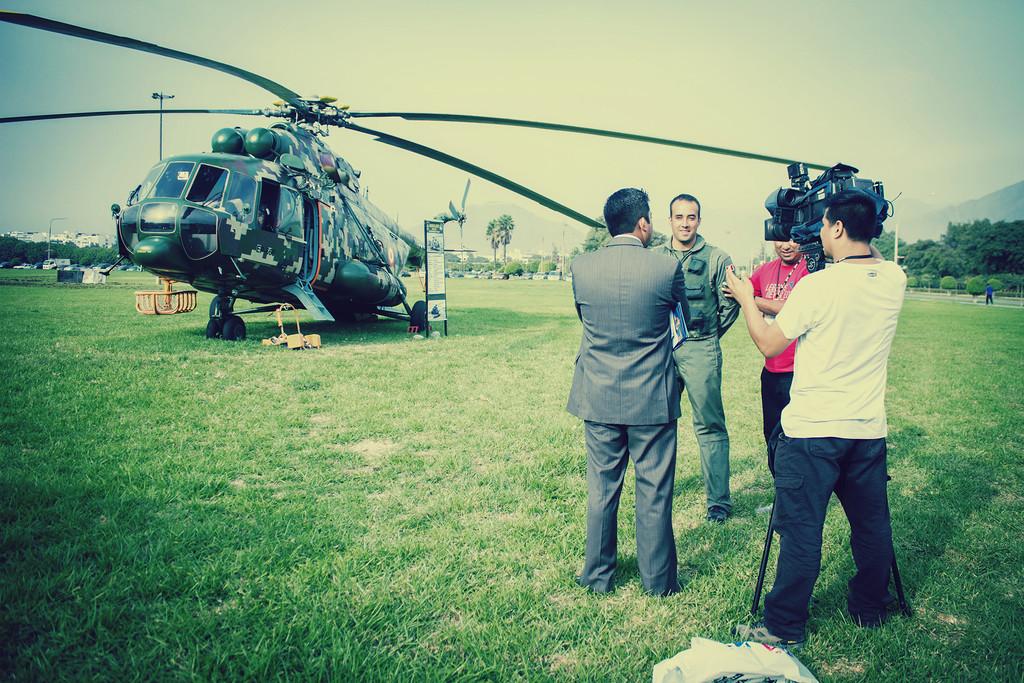 5. Своими характеристиками вертолет во многом обязан новейшему бортовому оборудованию разработки кон