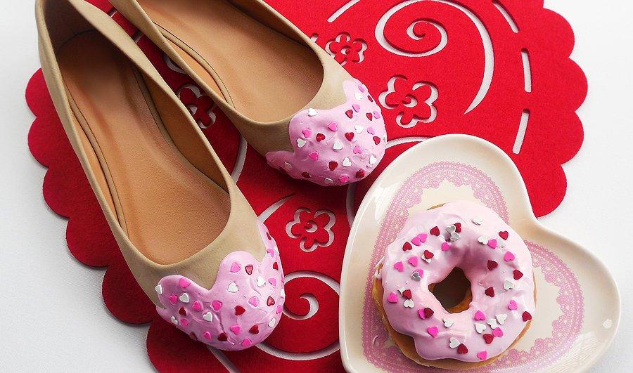 Shoe Bakery – обувь, которую хочется съесть