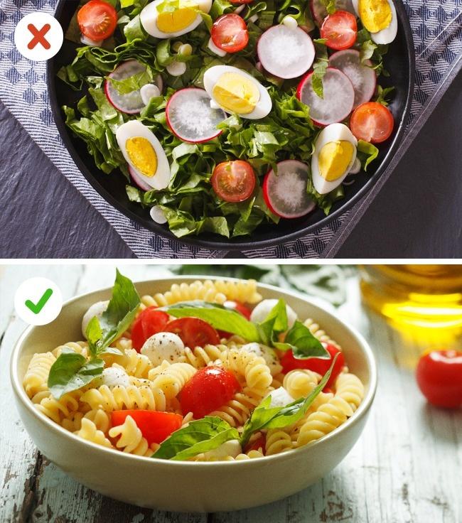 © depositphotos  © depositphotos  Журнал Food Network Magazine провел анонимный опрос ше
