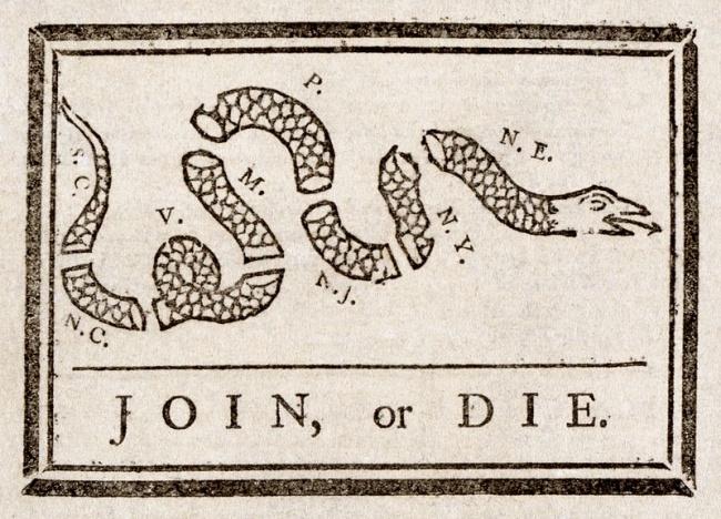 © wikipedia.org  В США Война занезависимость преподносится как одно иззначительных событий