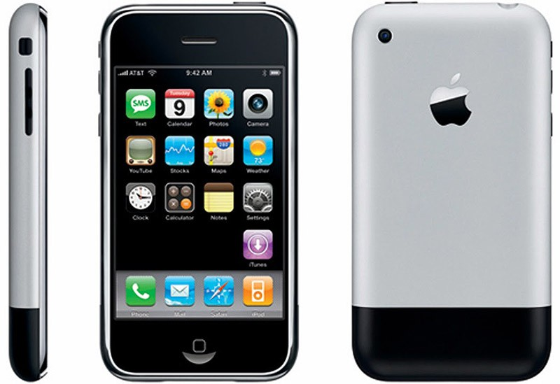 6. Apple станет получать большую часть доходов от продажи смартфонов Компания Apple долгое время вып