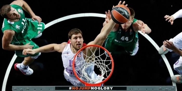 Украинский баскетболист Кравцов продолжит карьеру в«Валенсии»