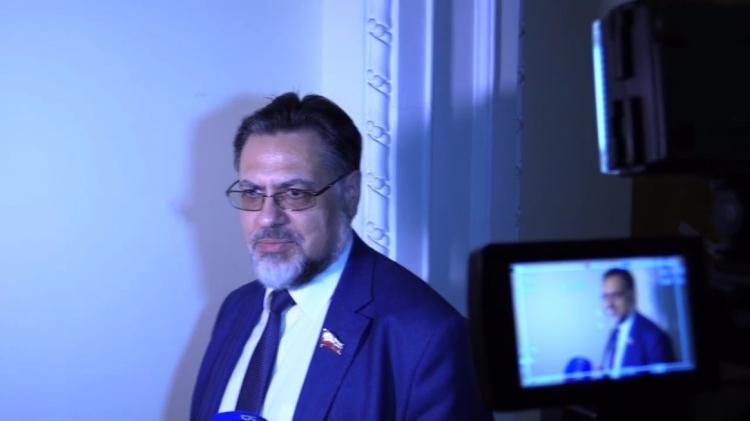ВМинске началось совещание трехсторонней контактной группы