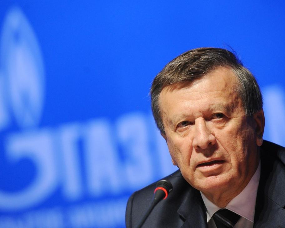 """Виктор Зубков: «Газомоторная производственная программа """"Газпрома"""" на 2016-й год навсе 100% выполнена»"""