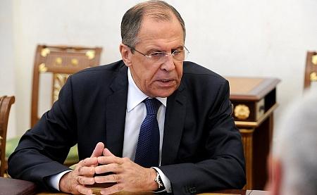 Лавров объявил, что Российская Федерация пригласила США вАстану напереговоры поСирии