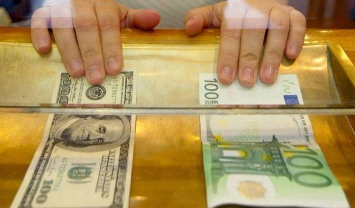 Курсы доллара иевро резко увеличились