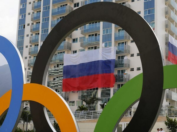 Российская Федерация увеличит финансирование программы исследования спортсменов надопинг