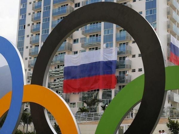 14 русским атлетам разрешили принимать запрещенные препараты