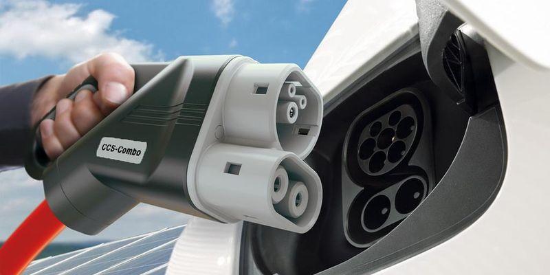 Вгосударстве Украина введут новые льготы для электромобилей