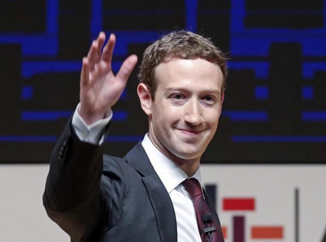 Руководитель социальная сеть Facebook обещал помогать процессам глобализации