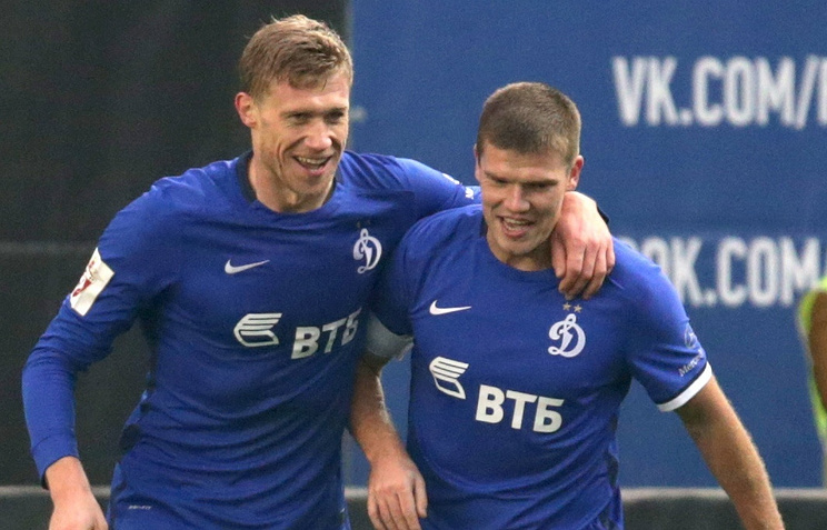 «Динамо» вновь разрешили регистрировать новых игроков