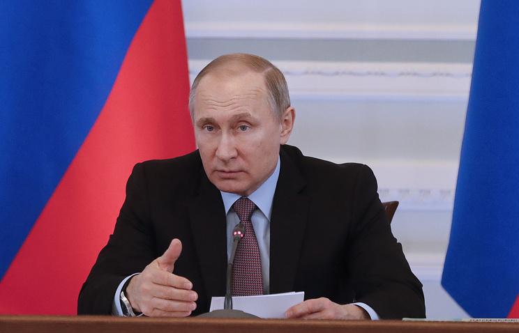 Путин неподпишет закон орасселении пятиэтажек вслучае нарушения прав жителей