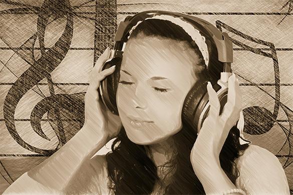 Горькая музыка делает людей успешнее — Ученые