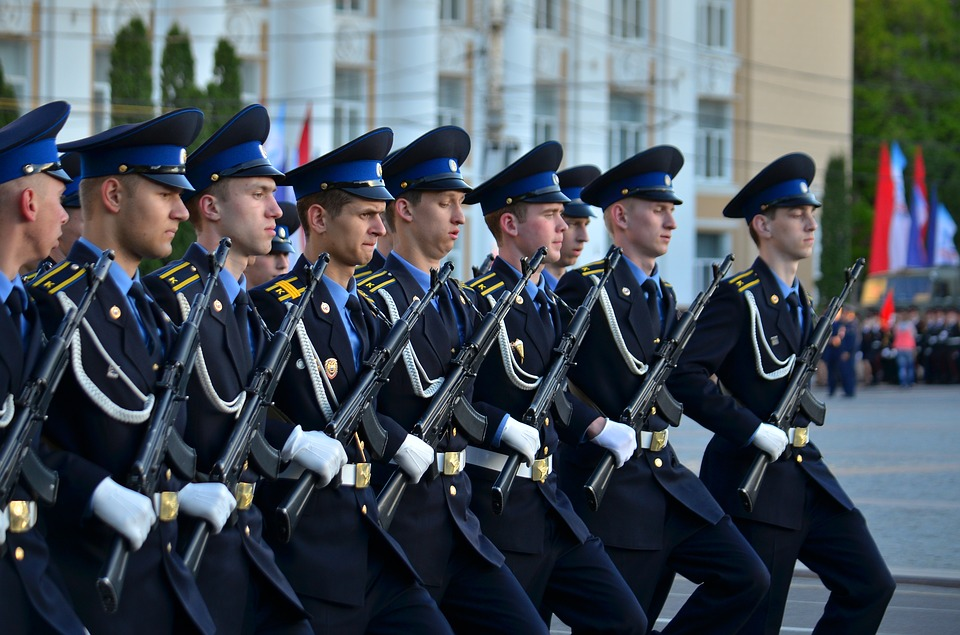 ВСамаре пройдет генеральная репетиция Парада Победы
