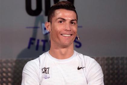 Роналду стал первым спортсменом со100 млн фолловеров в Инстаграм