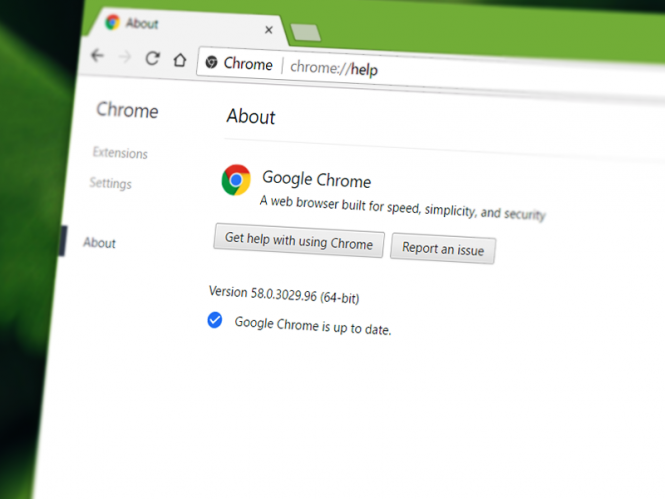 Google Chrome будет автоматом выполнять переход на 64-разрядные ОС