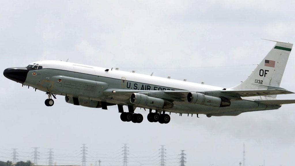 Военные самолеты США иШвеции провели разведку уграниц Калининградской области