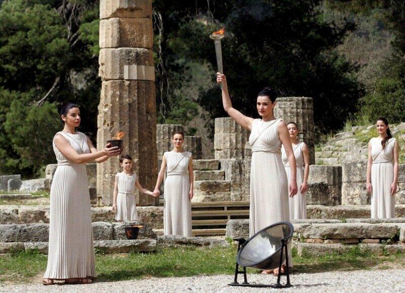 Греки (народ)
