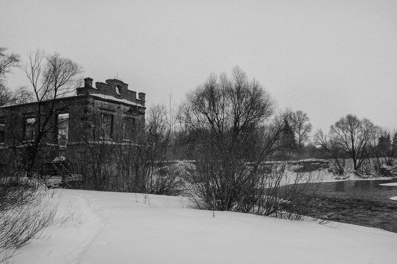 Троекуровская ГЭС
