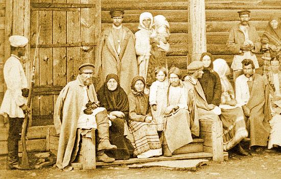 20090316-Опыт взаимодействия ссыльных большевиков и меньшевиков в рамках социал-демократических организаций Восточной Сибири