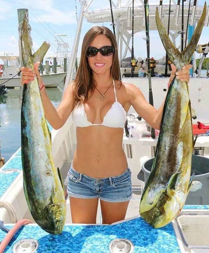 Рыбачки
