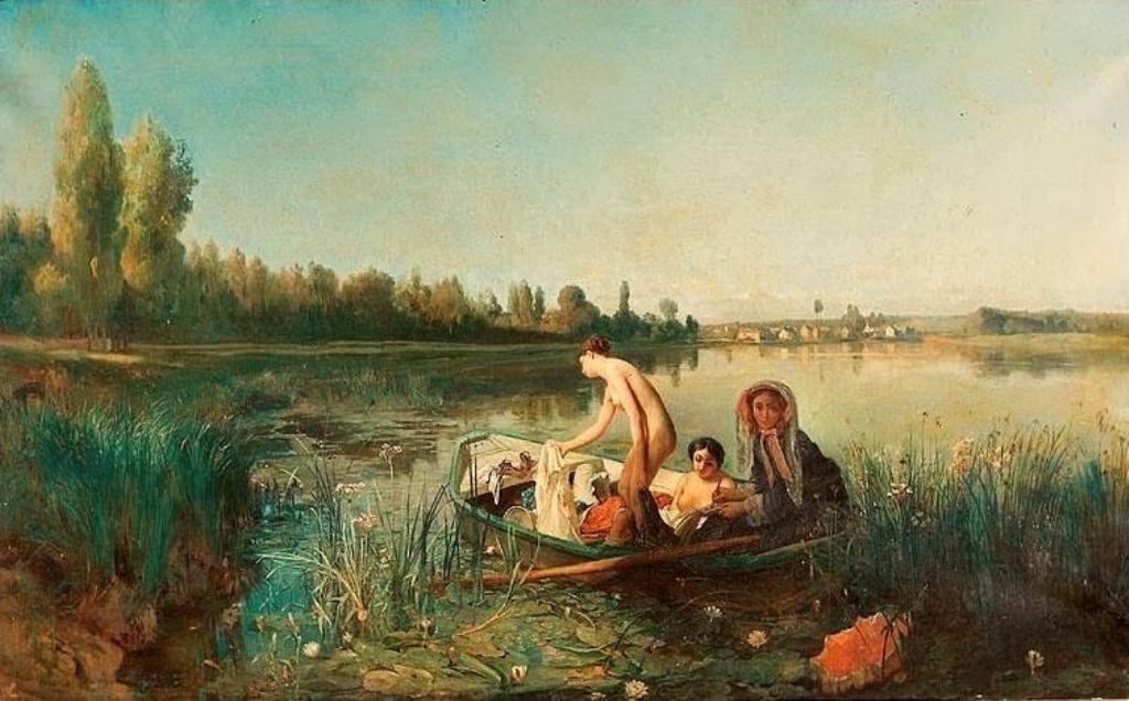 2 Francois-Auguste_Biard_-_Le_Bain_des_Canotières.jpg