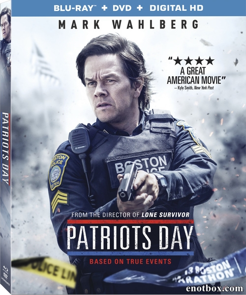 День патриота / Patriots Day (2016/BDRip/HDRip)
