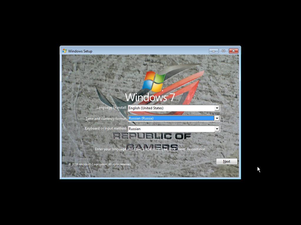 Скачать торрент windows 7,8. 1,10 e-gamer pro 3in1 (rus/eng) (x64.