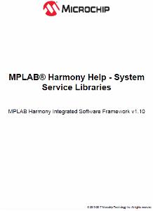 MPLAB Harmony — экосистемы разработки ПО v1.10 - Страница 2 0_13b116_56b73c0d_orig