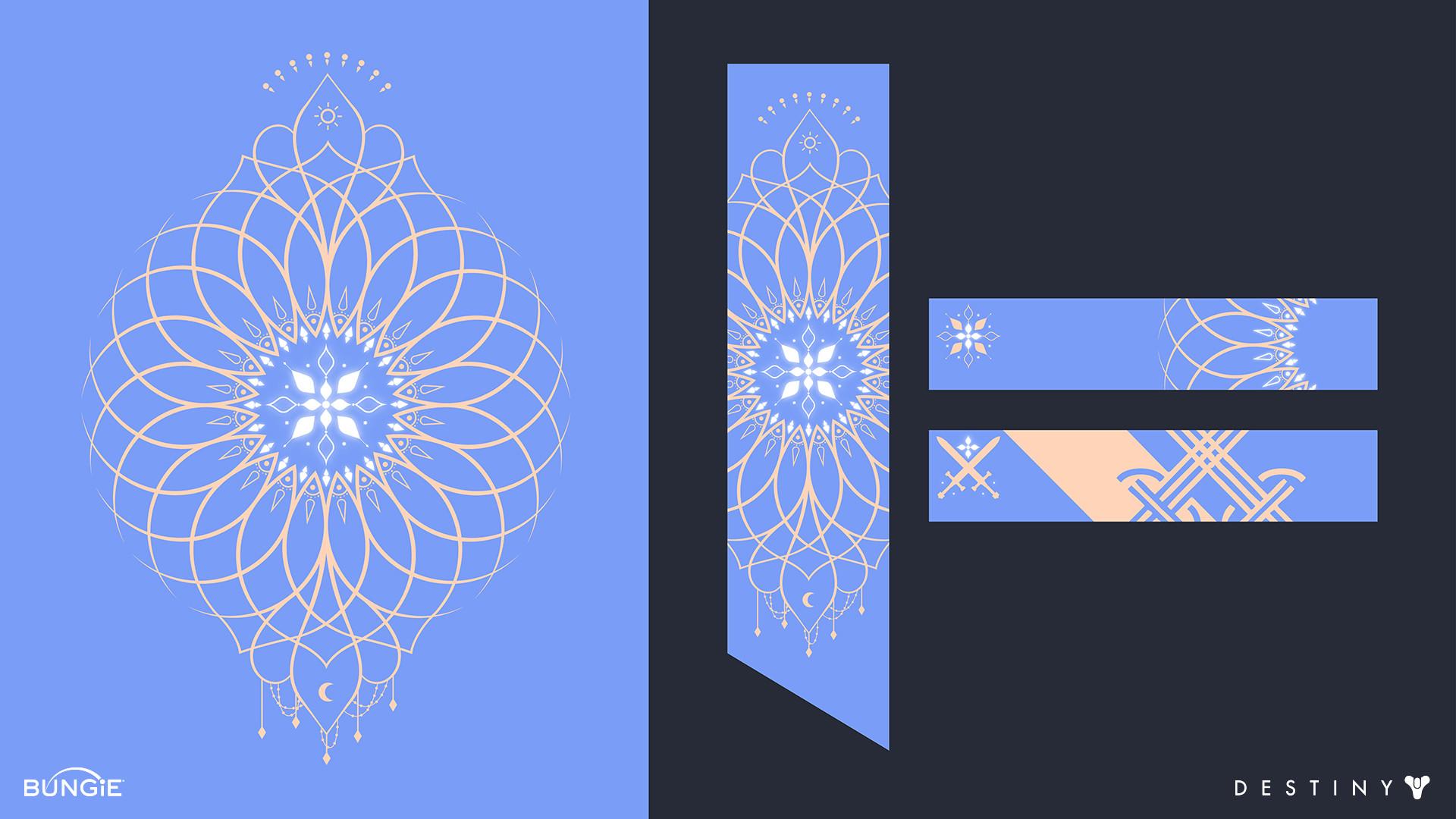 Destiny Concept Art by Dima Goryainov