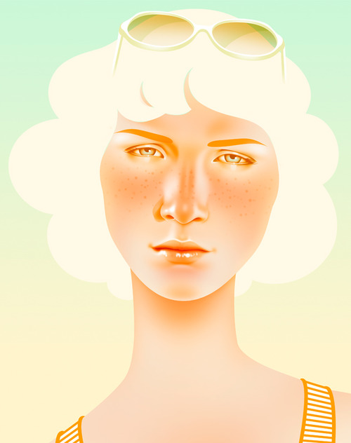 MUST-SEE Illustrations by Autumn Whitehurst