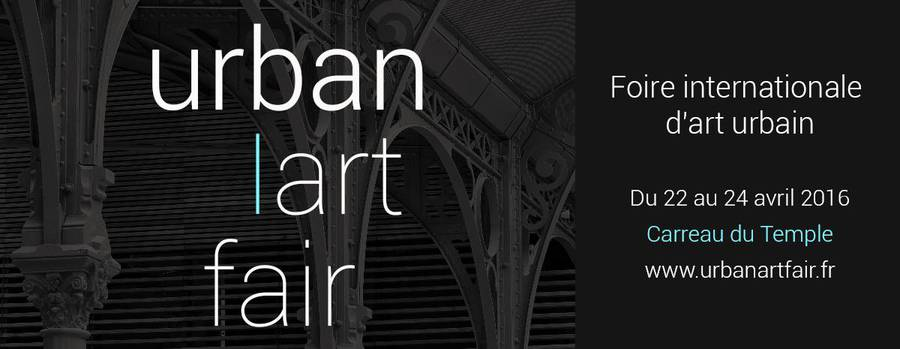 Urban Art Fair 2016 Contest