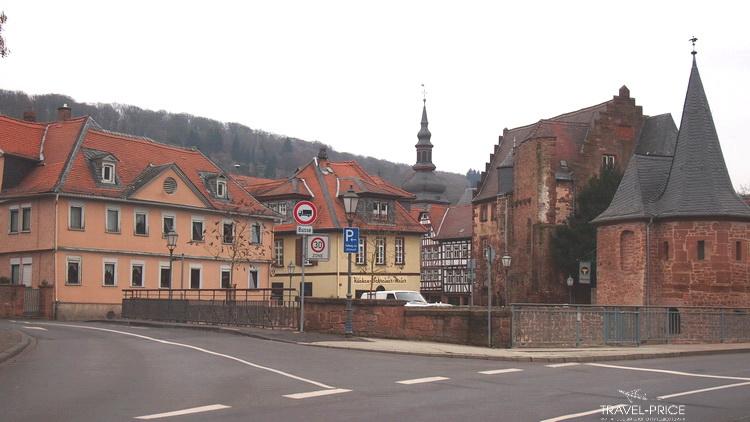 Бюденген