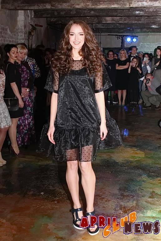 Презентация новой коллекцией обуви «Yana Churikova & MTV for Betsy»