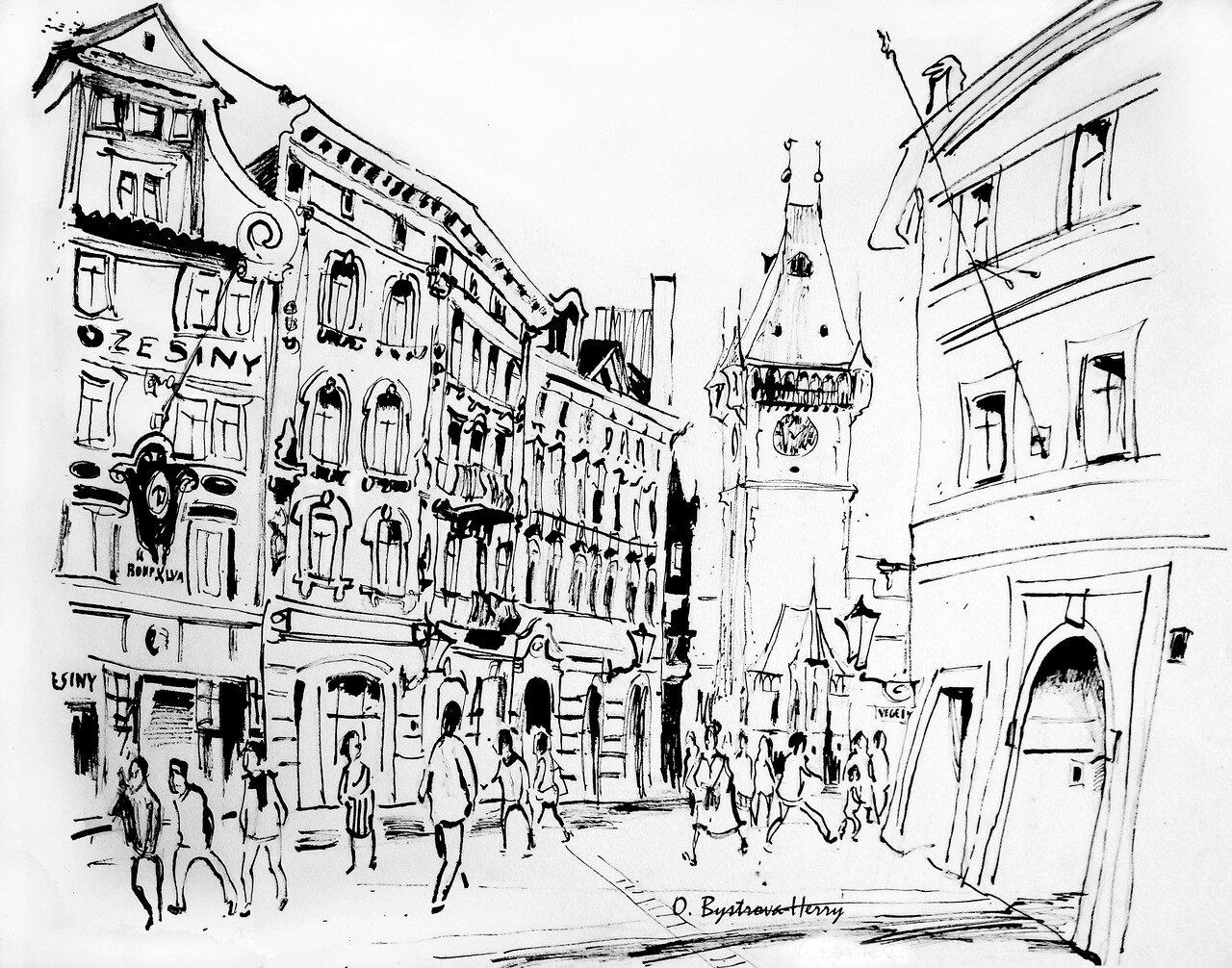 11 Prague.