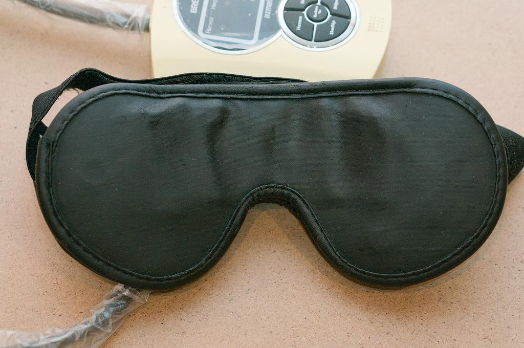 BEM-III Breeze Azmet стимулятор зрения
