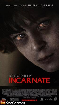 Incarnate - Teuflische Besessenheit (2016)