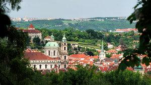 Разная Прага