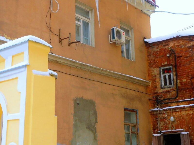Одноэтажная Самара садовая и др 226.JPG