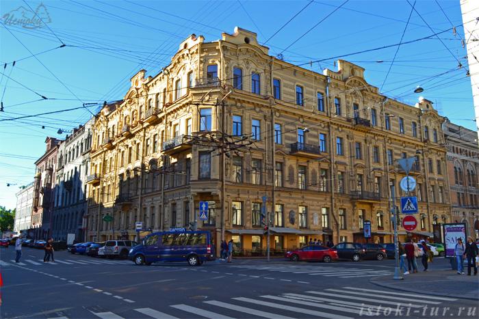Дом_Чайковского_Dom_Chaykovskogo