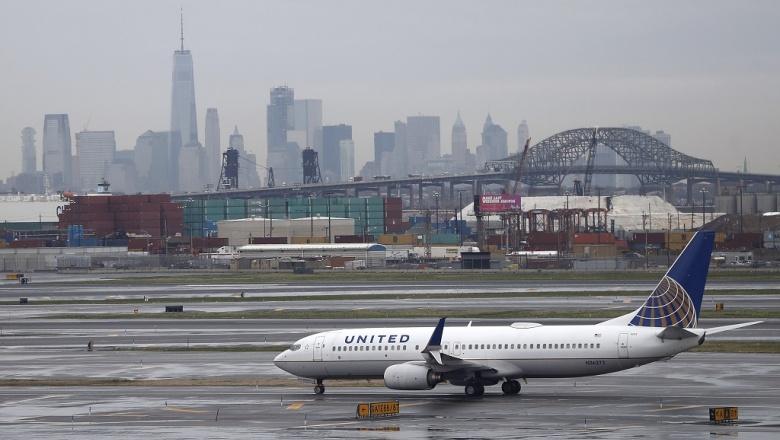 Авиакомпания United Airlines выплатит компенсацию травмированному пассажиру