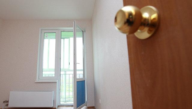 Министерство юстиции предлагает лишать должников единственного жилья