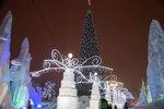 Рождественская ночь