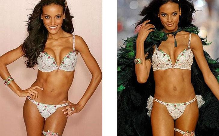 10. Бюстгальтер Holiday за 4,5 млн долларов В 2007 году для демонстрации этой модели была выбрана Се