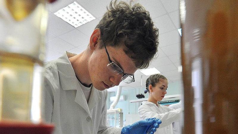Исследователи не обнаружили никаких принципиальных различий в белковых ОНП. Тем не менее отличие