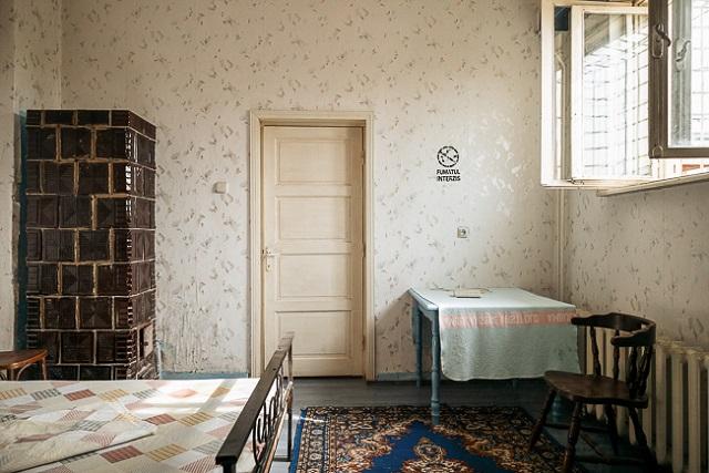 Место для романтических встреч в румынских тюрьмах