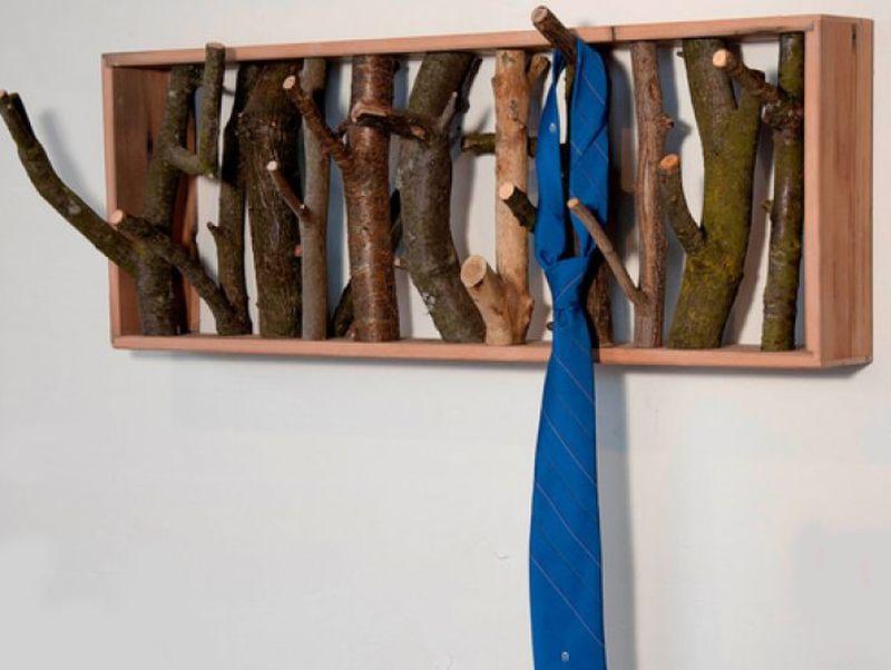 7. Уместно они будут смотреться в прихожей или гардеробной. Украсить зеркала