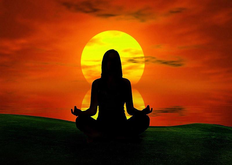 7. Займитесь йогой или медитацией Йога избавляет от стресса. Общеизвестно, что стресс ухудшает памят