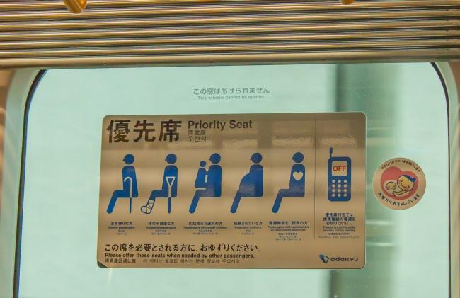 © ru-japan.livejournal.com  ВЯпонии повсюду висят инструкции иуказатели, понять которые могу