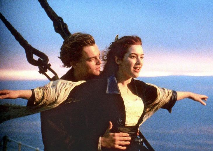 «Титаник»: как изменились актёры фильма за 20 лет (19 фото)